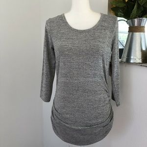 Gray Sweater Women's Size Medium